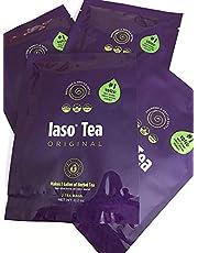 TALLIFECHANGES IASO Tea TLC behandeling 4 weken DIURETIQUE detox drainine gewichtsverlies 100% planten