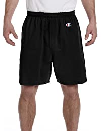 6.1 oz. Cotton Jersey Shorts 6.1 oz. Cotton Jersey