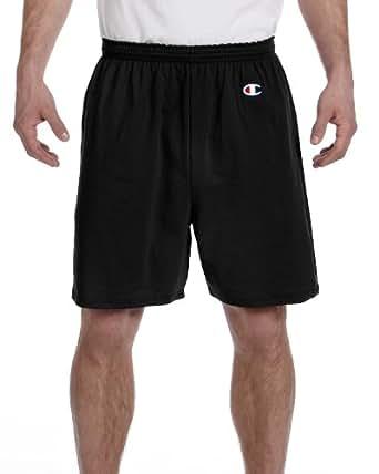 Champion Gym Short - 2XL, Black