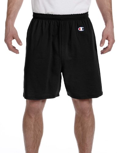 Champion 6 1 Cotton Jersey Shorts
