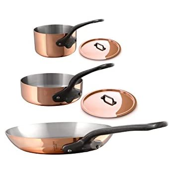 Amazon.com: FALK 5-piece Falk Copper Classical Line Starter ...
