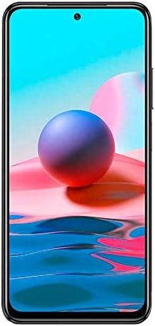Xiaomi Redmi Note 10 | 128GB 4GB RAM | GSM LTE Factory Unlocked Smartphone | International Model (Onyx Gray) WeeklyReviewer