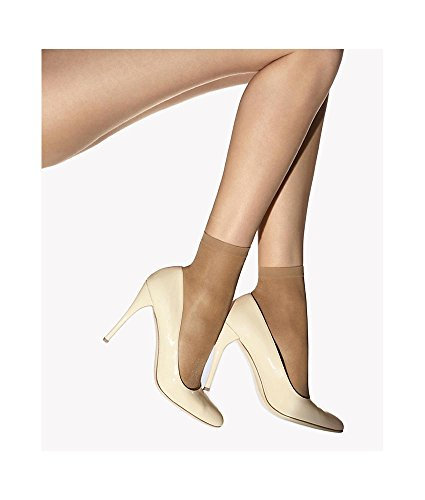 Wolford Satin Touch 20 Denier Socks, M, Fairly Light -