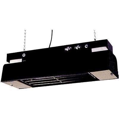 Infrared Utility Heater - 450/900 Watts