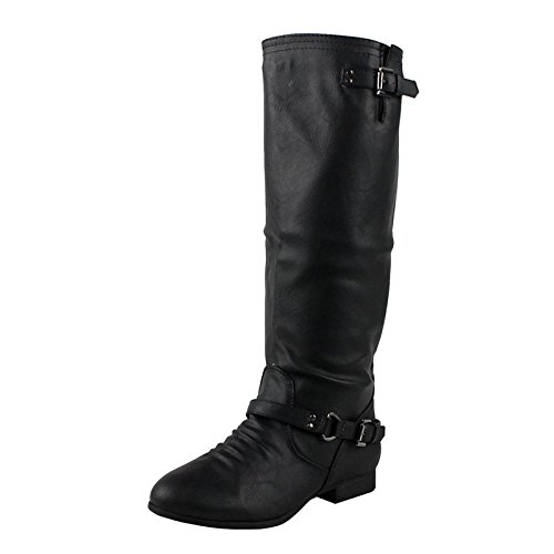 Riding Boots - 9