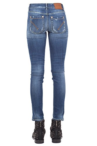 Multi P692 Mezclilla Jeans DONDUP DS0112 Mujer T60G vxBTwU6