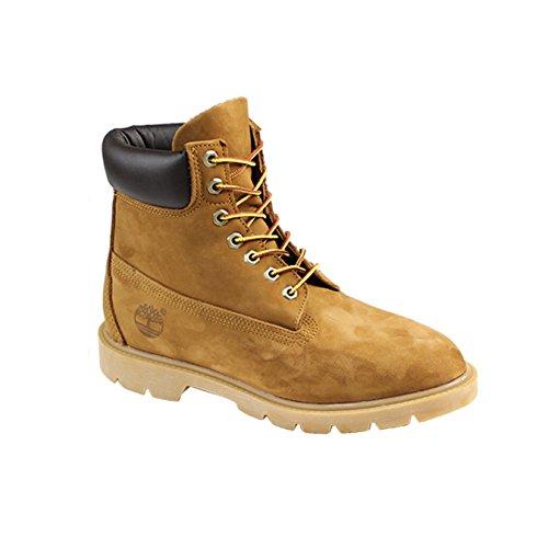 (ティンバーランド)Timberland ブーツ Dワイズ 6 INCH BASIC BOOT6 インチ ブーツ 19076 (国内正規品) B01N6O6AM1 US7.5-25.5 Rust Rust US7.5-25.5