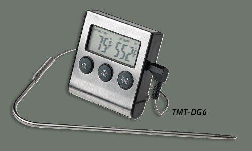 Winco tmt-dg6, 4,8 x 9,1 x para juntas Digital