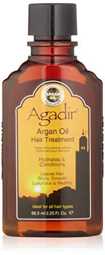 (AGADIR Argan Oil Hair Treatment Unisex, 2.25 Oz )