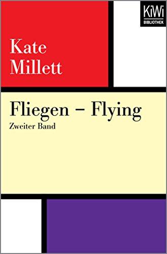 Fliegen – Flying: Zweiter Band (German Edition)