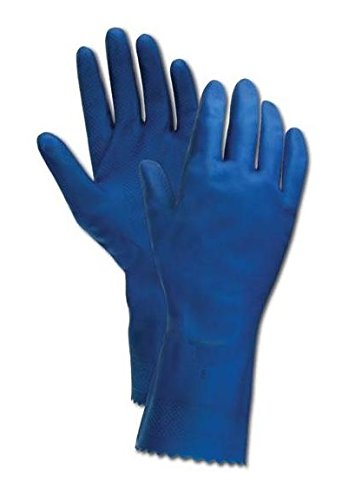washing dishes gloves small - 8