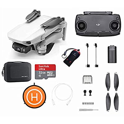 DJI Mavic Mini Case and Starter Bundle: Camera & Photo