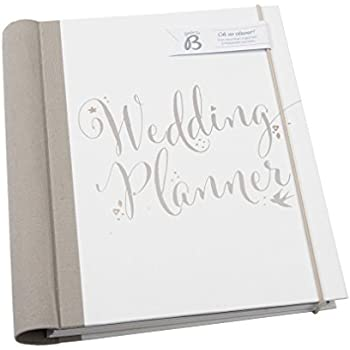Busy B Bride to B Script Wedding Planner