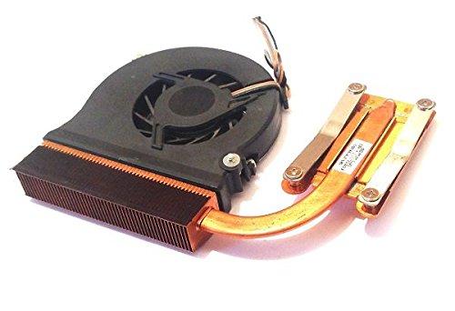 - Genuine HP Compaq NX6110 NC6120 NC6220 NC6230 NC6320 NC8230 Heatsink 379799-001