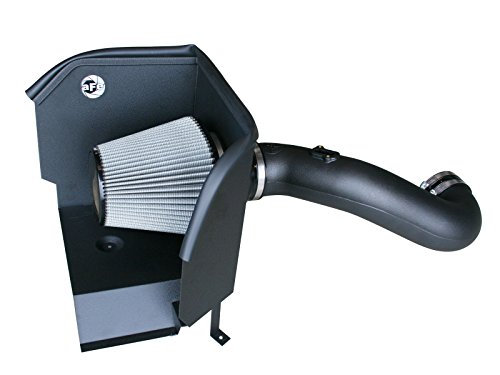 aFe Power Magnum FORCE 51-11222 Toyota Tundra/Sequoia Performance Intake System (Dry, 3-Layer Filter)