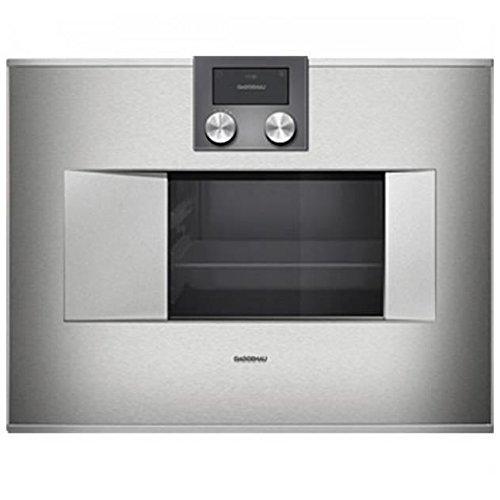 GAGGENAU 400 Series BS470610 Combi-Steam Oven 24 Inch