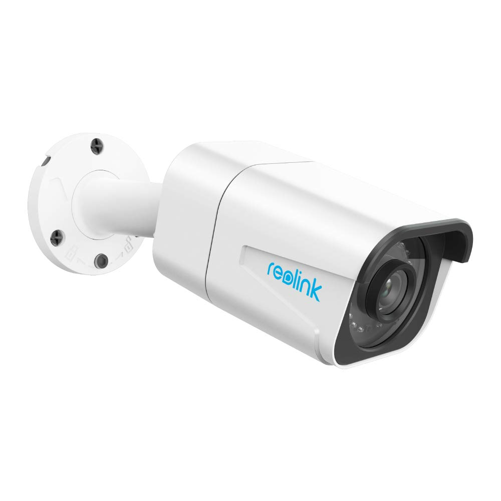 Reolink B800 4K Ultra HD 8MP Add-on PoE IP Security Camera Outdoor Indoor Only Work with Reolink 8MP PoE Camera System