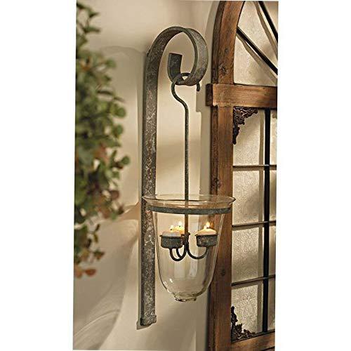 Tuscan Hanging Pendant Light in US - 2