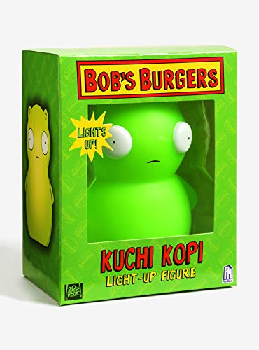 Bob's Burgers Exclusive Kuchi Kopi Night Light Vinyl Figure Toy from Bob's Burgers