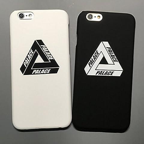 Fashion Palace Case For iphone 6 Case For iphone 6S 6 Plus 5 5S SE 7 Plus Matte Hard Phone Cases Back Cover Fundas Capa Coque 1 Pcs (Random Color)