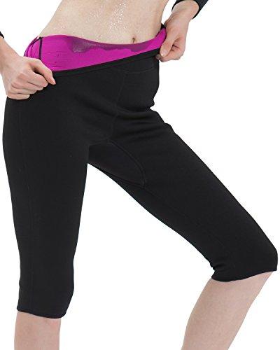 Roseate Womens Slimming Shaper Neoprene