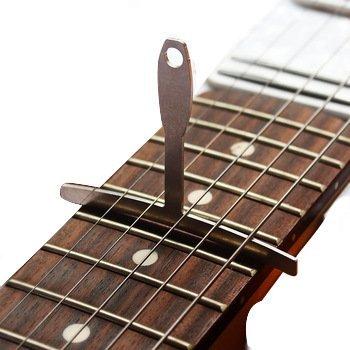 Luthier Understring Radius Gauge 9 Set Spartan Music