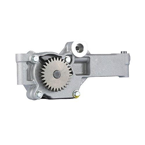 Engine Oil New Pump (NEW OIL PUMP CATERPILLAR INDUSTRIAL ENGINE 3116 3126 3126B C15 C7 C9 SR4 1898777)