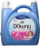 Downy Ultra April Fresh Fabric Softener, 170 oz