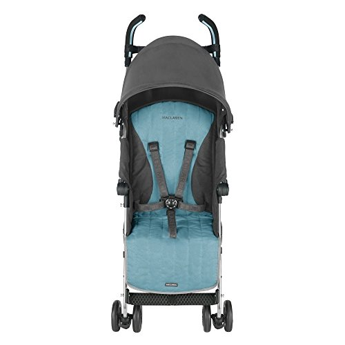 Maclaren quest sport silla de paseo color gris y for Maclaren quest precio