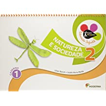 Projeto Presente. Natureza e Sociedade - Volume 2