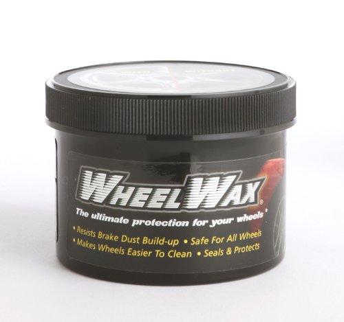 Wheel Wax, 8 Ounces - 12 Pack by WheelWax