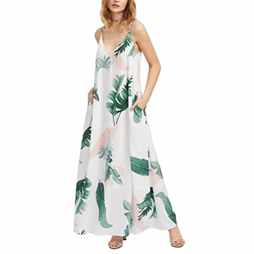 Jungle Sundress - 3