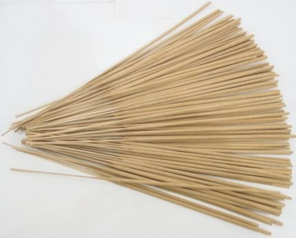Unscented Incense Sticks, 1000 pack by Plant Guru
