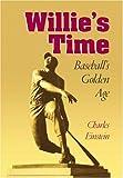 Willie's Time, Charles Einstein, 080932573X