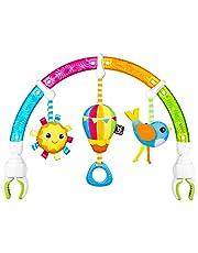 Dazzle Friends - Play Arch (Rainbow)