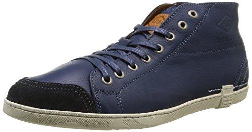 Duke Uomo Deep VAC Sneaker Palladium Bleu Blu Palladium 533 Duke HKZyAcPH