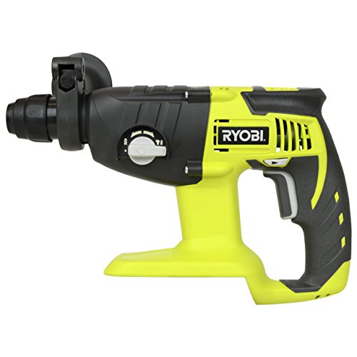 Ryobi P221 18-Volt ONE+ SDS-Plus Rotary Hammer Drill (Tool-Only) by Ryobi