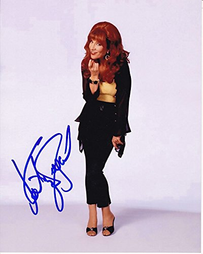 KATEY SAGAL signed autographed MARRIED WITH CHILDREN PEGGY BUNDY -