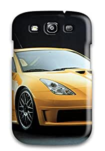 New Arrival Premium S3 Case Cover For Galaxy Toyota Celica 2