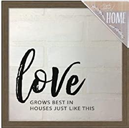 ReLIVE Decorative Expressions (EVERYDAY HOME, Love - Brick)