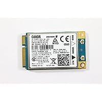 Dell C680R WWAN Cellular Mobile Broadband 5540 Wireless Card Inspiron 1110 11z Latitude E6400