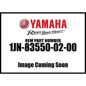 Yamaha 34D835000100 Meter Assembly
