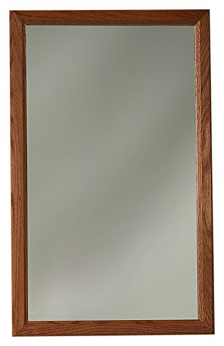 Jensen 8773 Framed Grant Single-Door Recessed Medicine (Nutone Framed Medicine Cabinets)