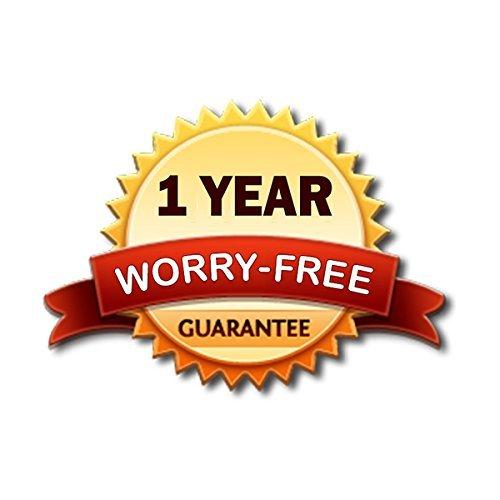 Contixo 1 Year Worry free Guarantee Tablets