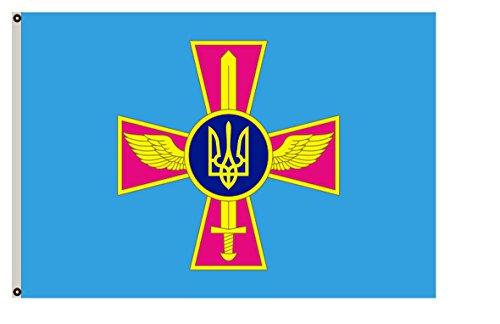 Cheap Fyon War Banner The Ukrainian Air Force's Flag 6x10ft