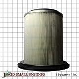 Massey Ferguson Air Filter 3705141M91