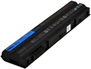 Dell Battery Primary 60WHR 6C, F7W7V