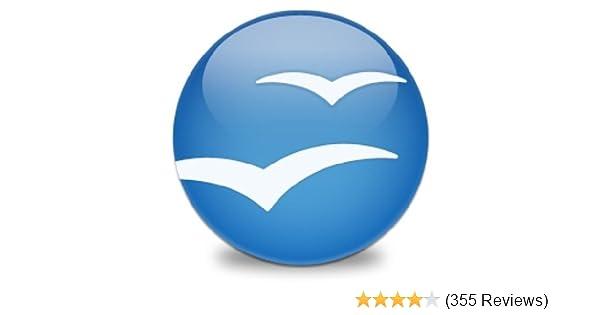 Apache OpenOffice 4 0 1 for Mac [Open Source Download]