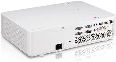 LG BG630 - Proyector (1024 x 768), blanco: Amazon.es ...