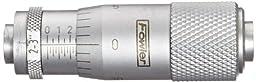 Fowler 52-236-003-1 Inside Tubular Micrometer, 2-3\